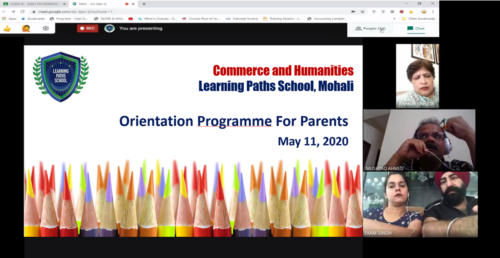 orientationprogrammeforparents